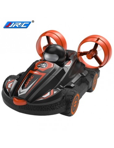 JJRC Q86 Amphibious RC Drift Car Speedboat Toy