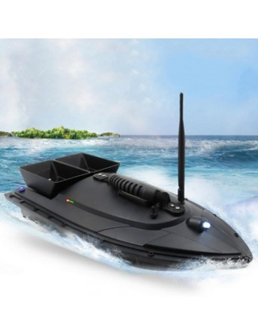 Flytec HQ2011 - 5 Remote Control Nesting Boats