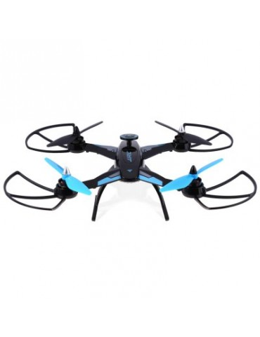 JJRC X1 2.4GHz 4 Channel 6-axis Gyro Remote Control Quadcopter Brushless RTF Version