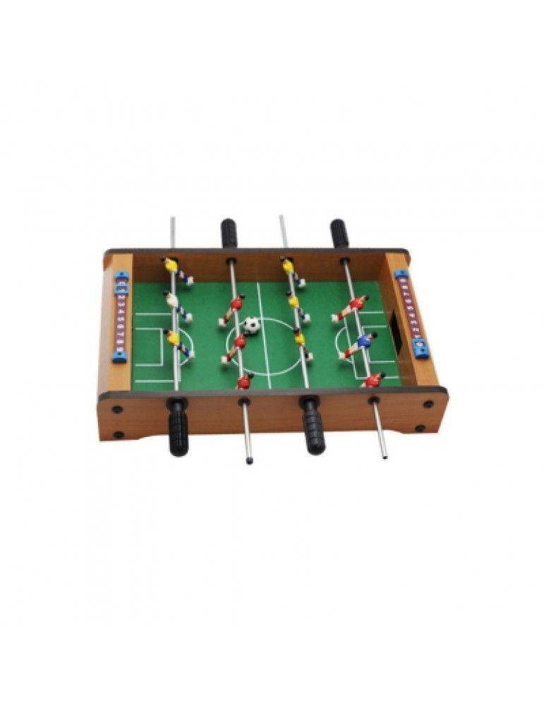 Wooden Table Football